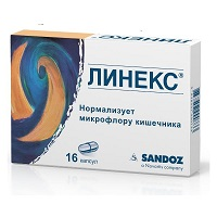 Лимекс лекарство