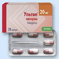 Лекарство ультоп инструкция по применению цена